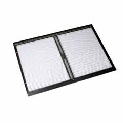 Aluminum Grid GCC Spirit GLS