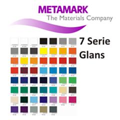 Kleurenkaart Metamark M7 glans