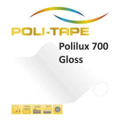 Laminaat Polilux 700 Transparant