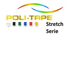 Transferfolie textiel - Politape Stretch
