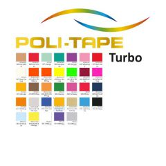 Textielfolie Politape Turboflex