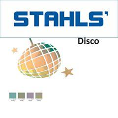 Stahls disco flex met holografische effecten