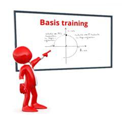 Basis training snijplotter en software