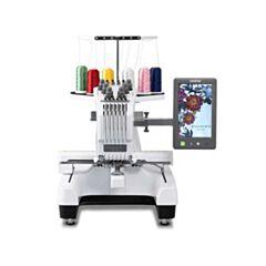 Brother PR680W professionele borduurmachine met 6 naalden