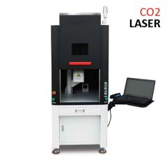 Calormark CO2 Workstation