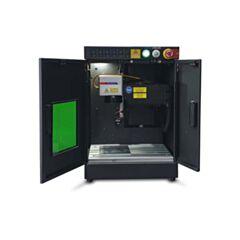 Calormark Fiber Markeer Laser Compact 2D goedkope fiberlaser