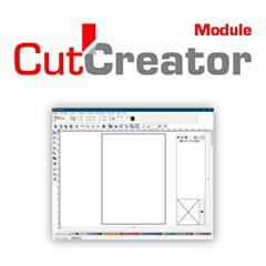 CutCreator Module 2 voor Basis versie