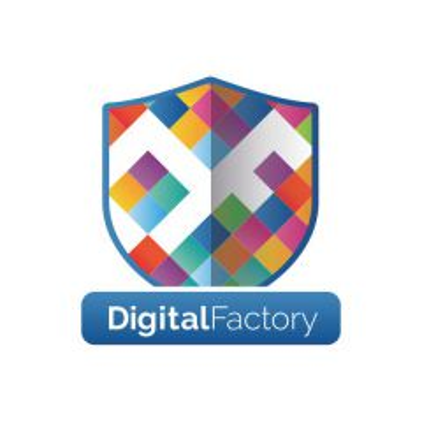 Digital Factory UV editie