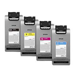 Epson Ultrachrome DTG Inkt voor de Epson SureColor SC-F3000