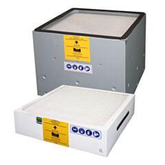 Filters Bofa AD250/350