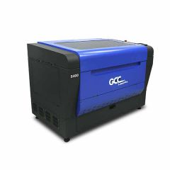 GCC LaserPro SG400 lasergraveermachine