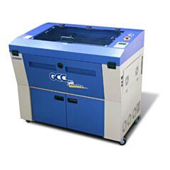 GCC LaserPro Spirit LS lasergraveermachine