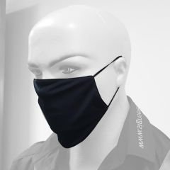 Greentex Flex Mondkapje Zwart
