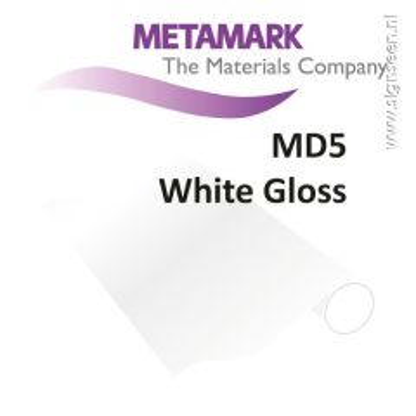Metamark MD5 printvinyl