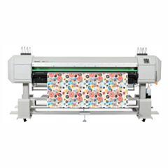 Mutoh VJ-1938TX Direct to textile printer