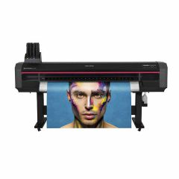 Mutoh XpertJet 1641 SR Eco-Solvent printer