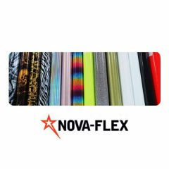 Flexfolie pakket Glitter/Specialities