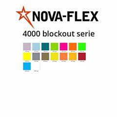 Nova-Flex 4000 Blockout serie