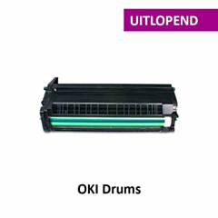 Oki Drums