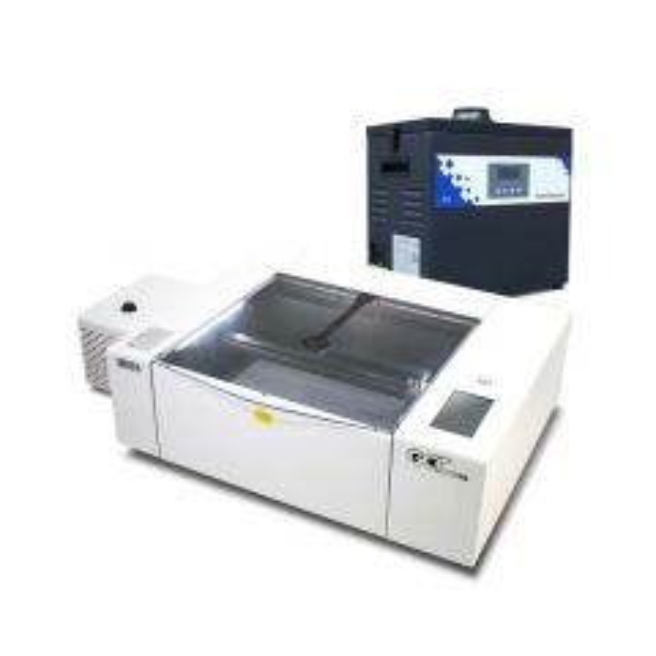 Laser graveermachine pakket GCC E200