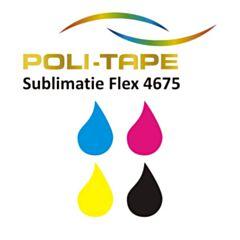 Politape 4675 Sublimatie flex