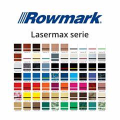 Rowmark Lasermax graveerplaten
