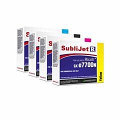 Sublimatie cartridges Ricoh SG-7700