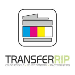 Forever TransferRip voor Oki White toner