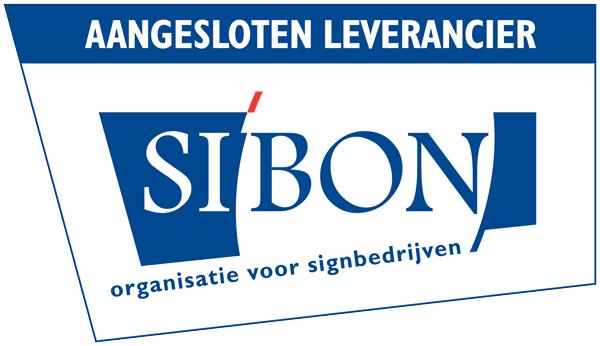 SignSeen aangesloten bij SI'BON als leverancier