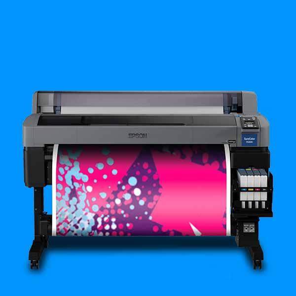 De Nieuwe Epson F6300 Sublimatieprinter